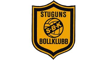 Stuguns BK