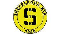 Skepplanda BTK Dam A emblem
