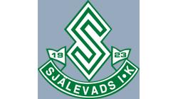 Själevads IK emblem