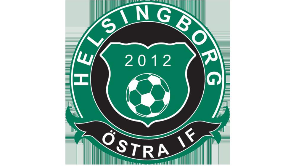 Helsingborg Östra IF svart