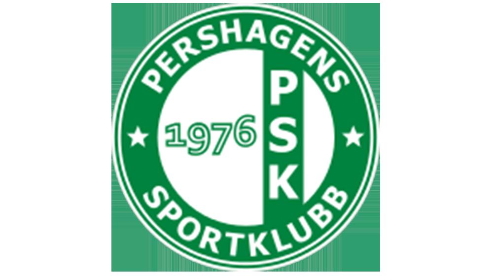Pershagens SK A-lag emblem