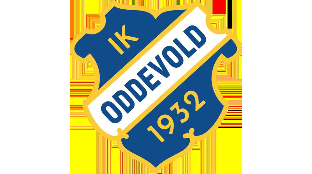 IK Oddevold emblem