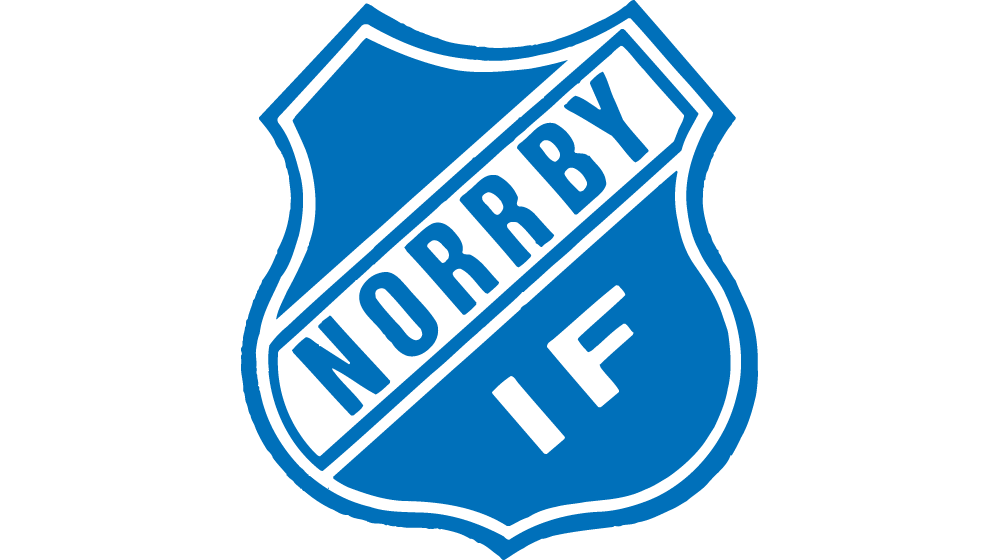 Norrby IF emblem