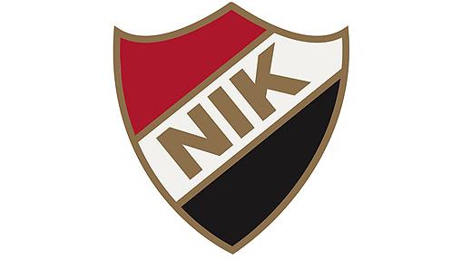 Nittorps IK emblem