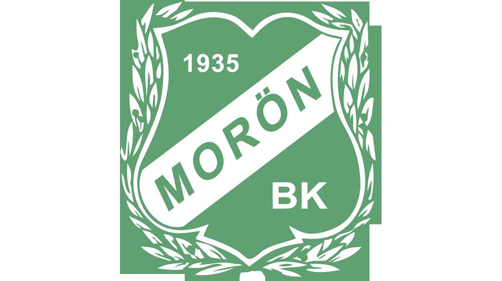 Morön BK emblem