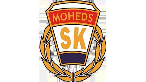 Moheds SK Dam div1 emblem
