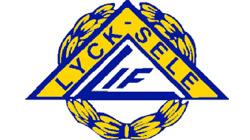 Lycksele IF emblem