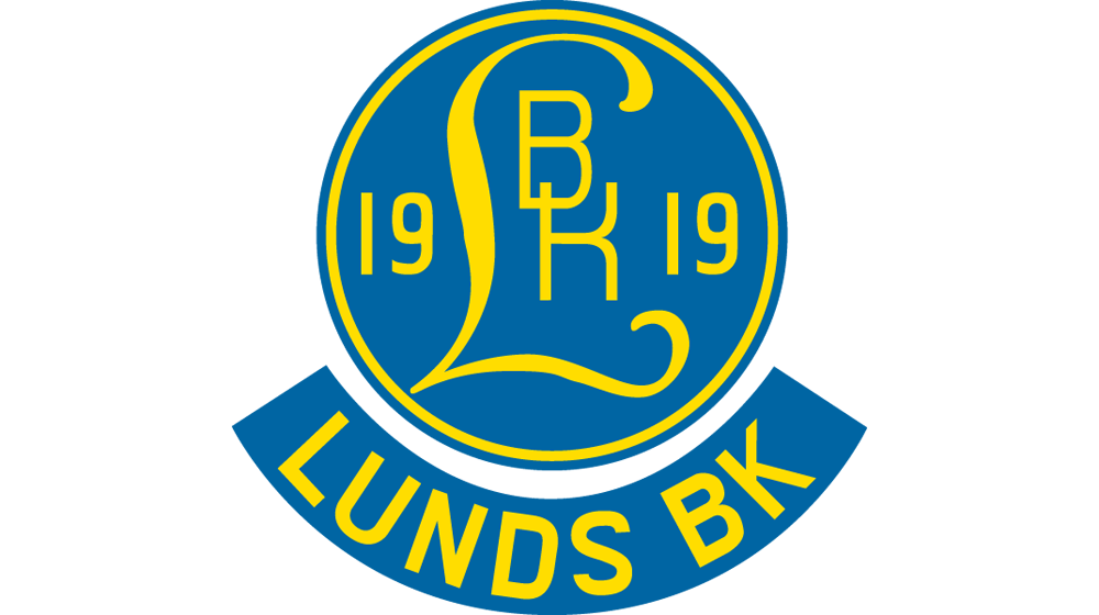 Lunds BK Senior emblem