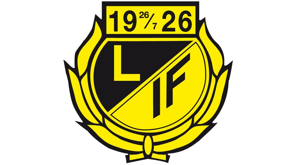 Lindsdals IF emblem