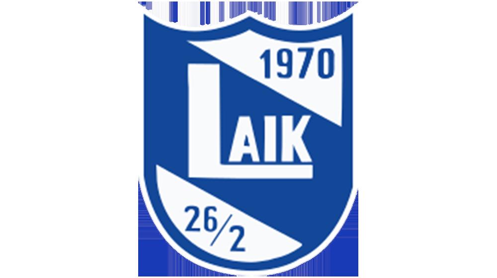 Lagans AIK B (D4)