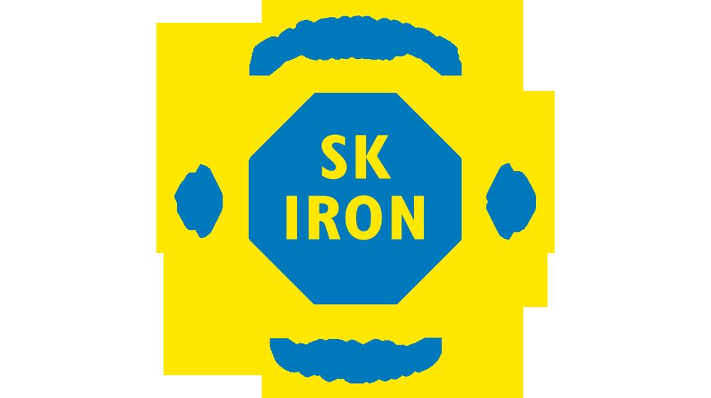 SK Iron (D6H)