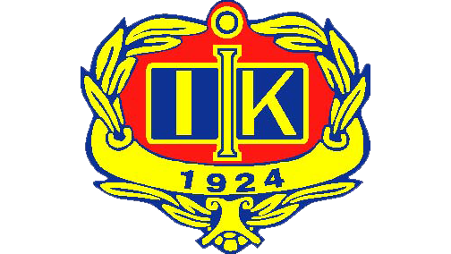 Ingelstads IK emblem