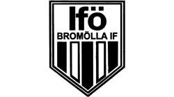 IFÖ/Bromölla IF 1 emblem