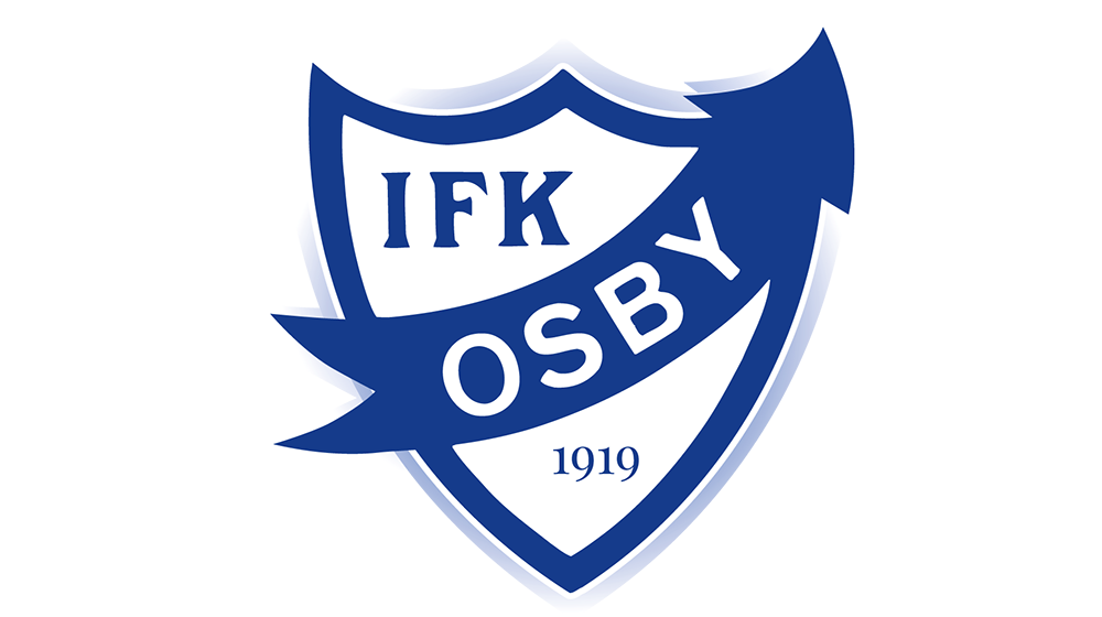 IFK Osby emblem