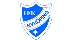 IFK Nyköping Dam