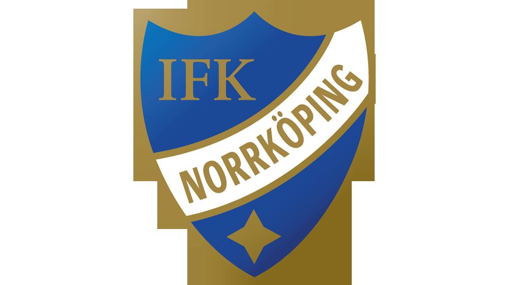 IFK Norrköping FK emblem