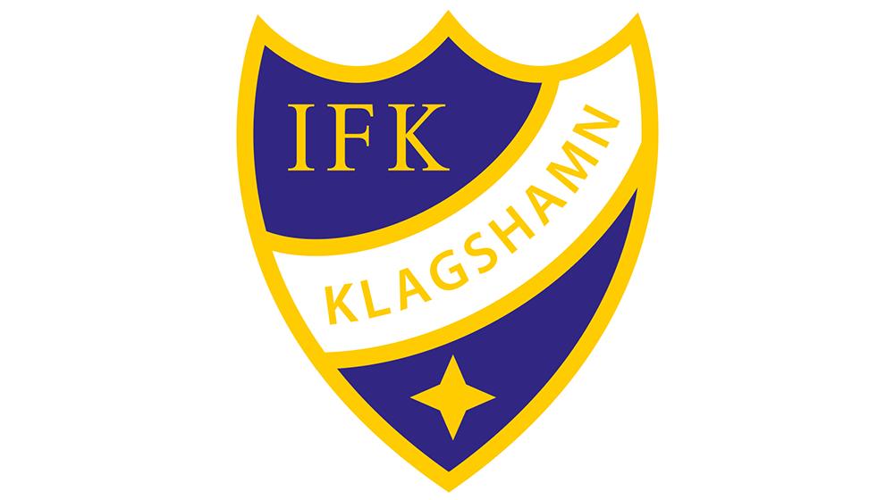 IFK Klagshamn emblem