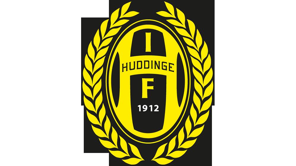 Huddinge IF emblem