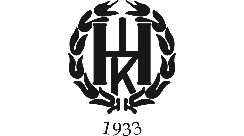 Hede IK A-Lag emblem