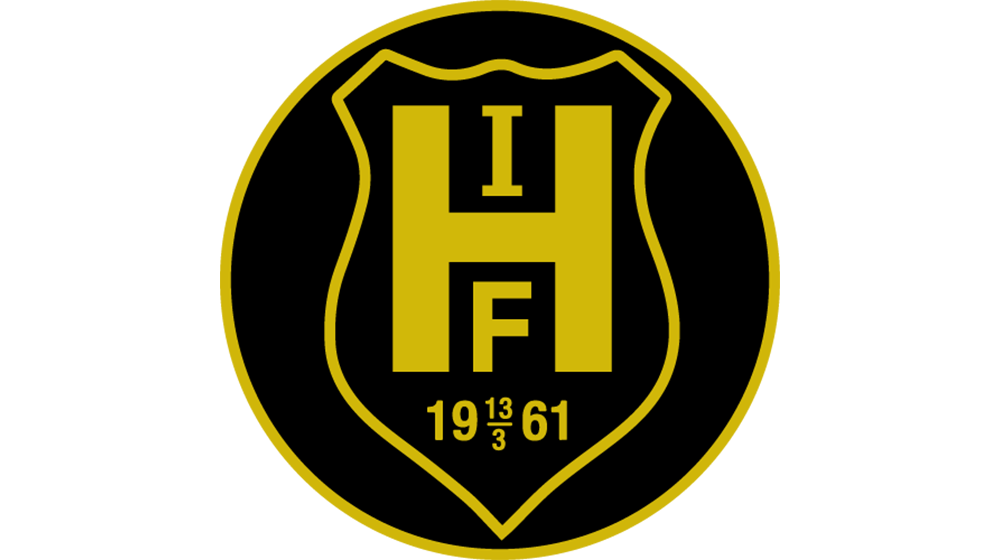 Hageby IF emblem