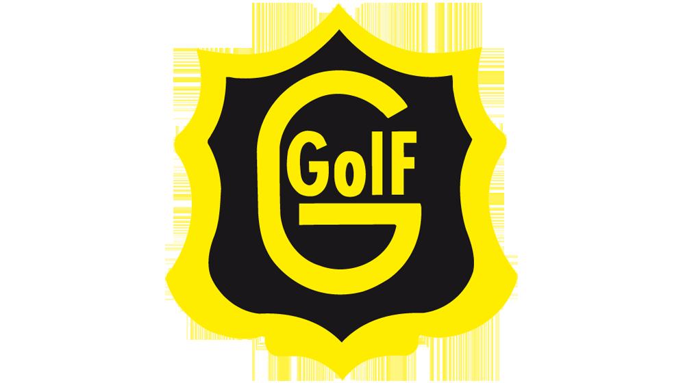 Gullringens GOIF emblem
