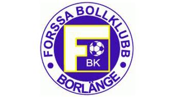 Forssa BK P17 emblem