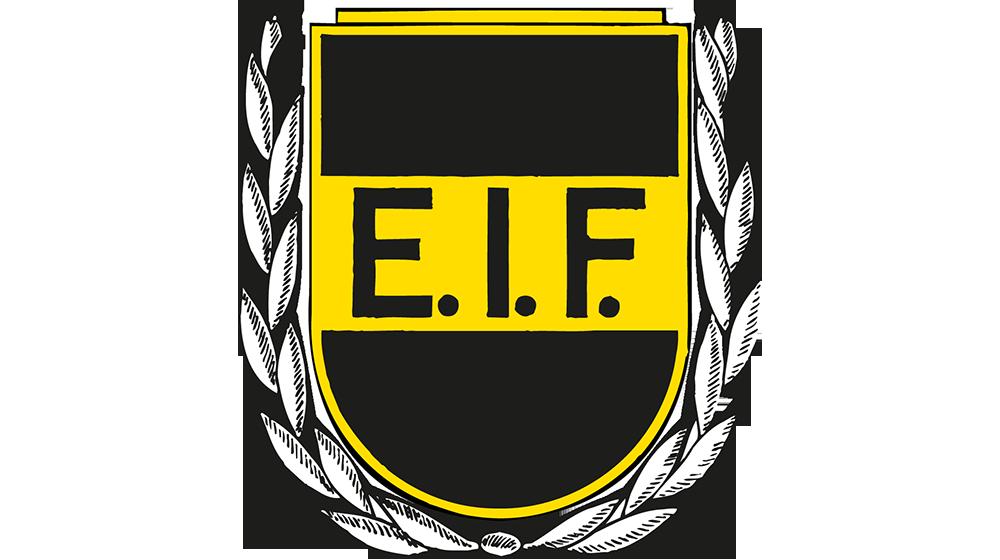 Enhörna IF emblem