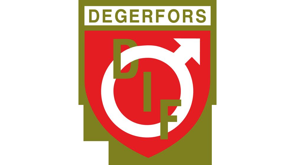 Degerfors IF U19 emblem