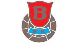 Borstahusens BK emblem