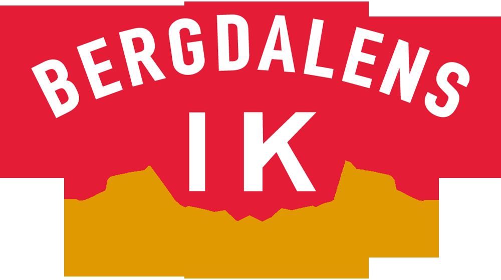 Bergdalens IK  emblem