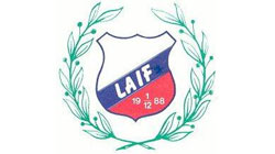 Lärje-Angereds IF emblem