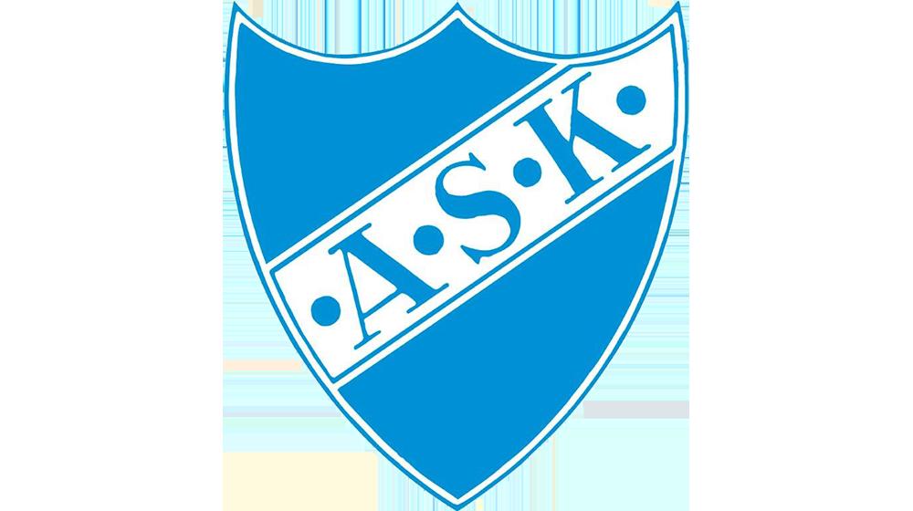 Aneby SK emblem