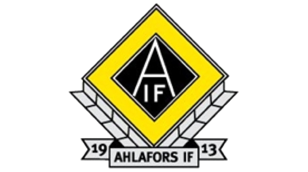 Ahlafors IF emblem