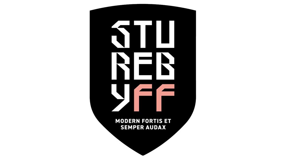 Stureby FF emblem