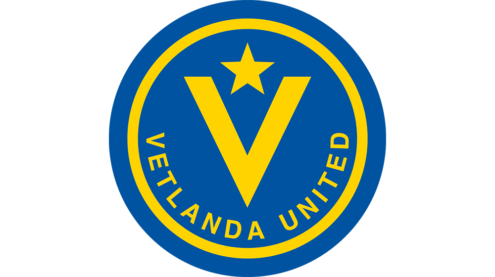 Vetlanda United IF emblem