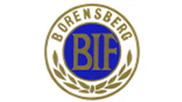 Borensbergs IF FK emblem
