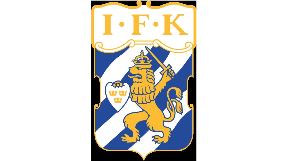 IFK Göteborg Futsal emblem