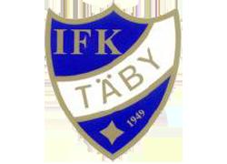 IFK Täby FK emblem