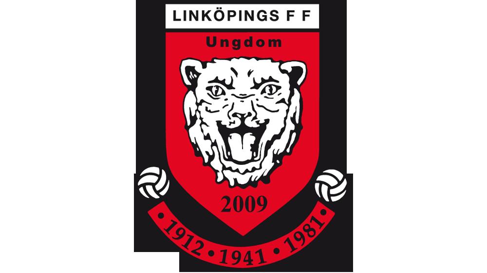 Linköpings FF Ungdom emblem