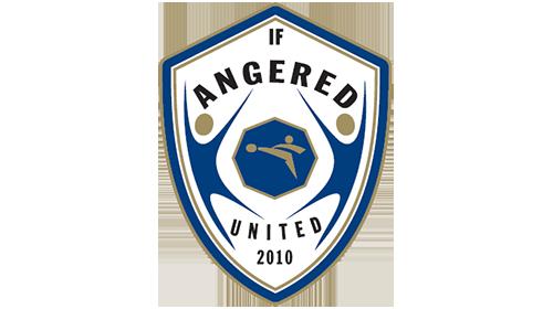 IF Angered United emblem