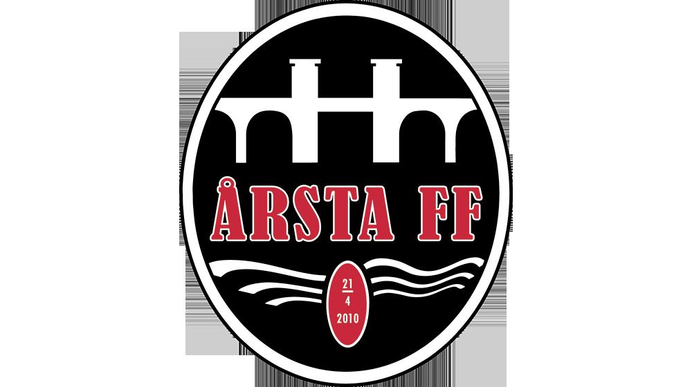 Årsta FF emblem