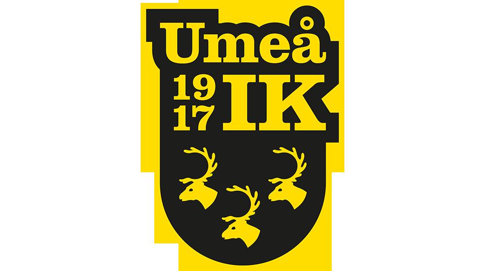 Umeå IK FF emblem
