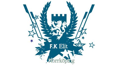 FK Elit emblem