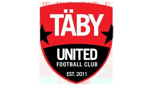 Täby United FC 3