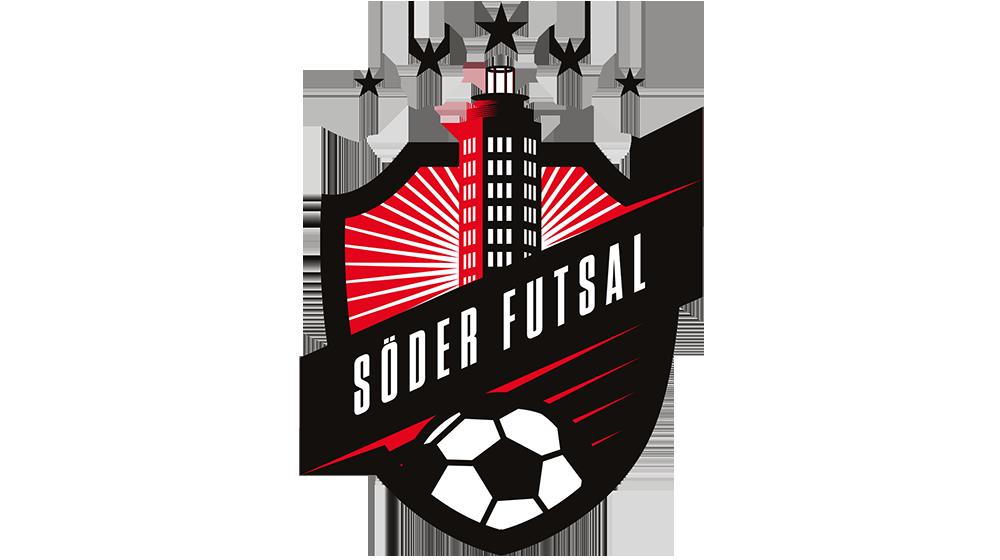 Söder Futsal emblem