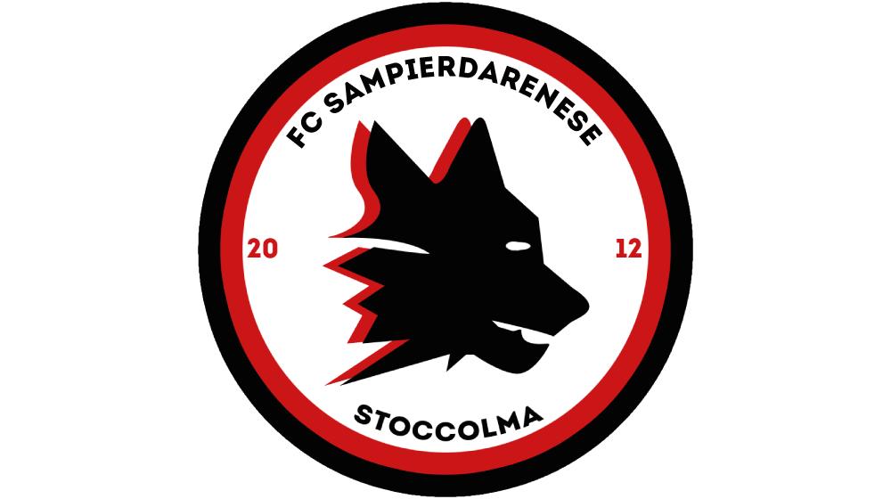 FC Sampierdarenese emblem