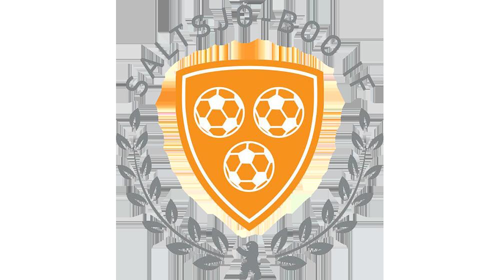 Saltsjö-Boo IF Svart
