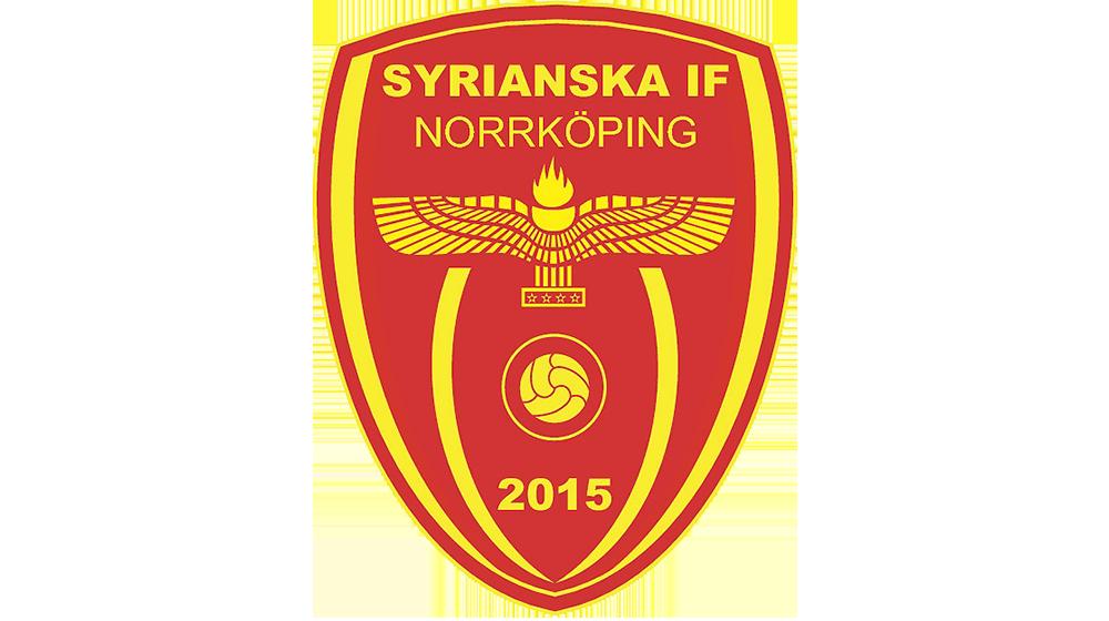 Syrianska IF emblem