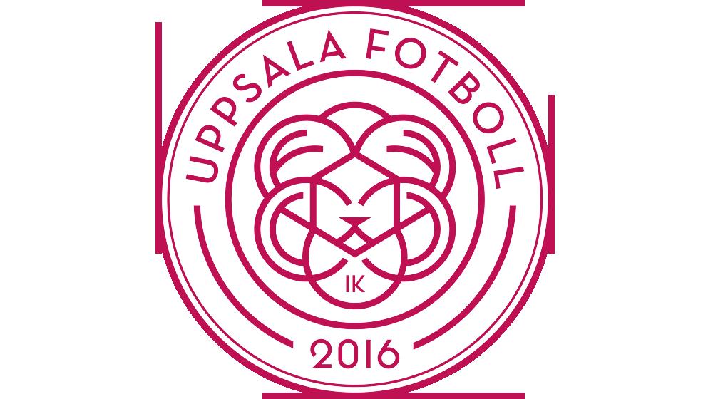 IK Uppsala Fotboll emblem