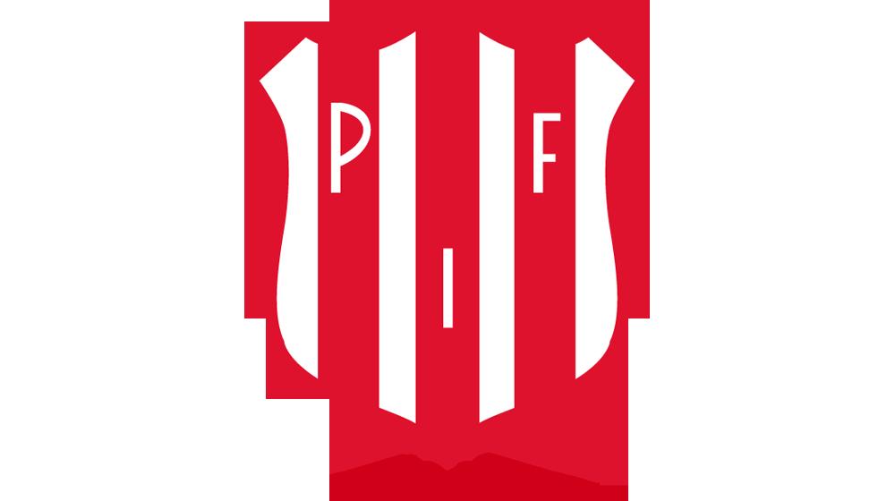 Piteå IF FF emblem